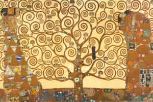Klimt gustav l arbre de vie 1909 fresque du palais stoclet - Table de capitalisation gazette du palais 2013 ...